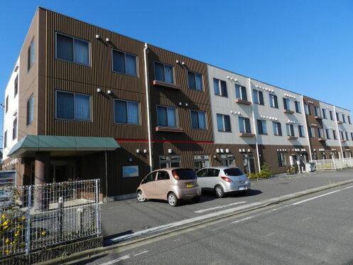 千葉市稲毛区の有料老人ホーム、介護施設、高齢者向け賃貸 ...