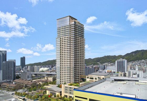 サン シティ タワー 神戸