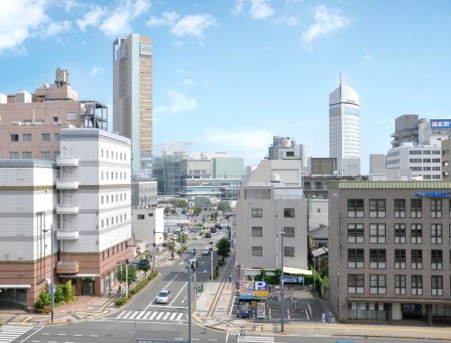 アルファリビング高松駅前(香川...