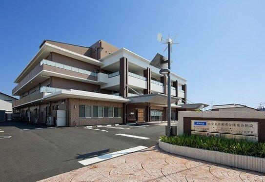 静岡市葵区などの有料老人ホーム、介護施設、高齢者向け賃貸 ...